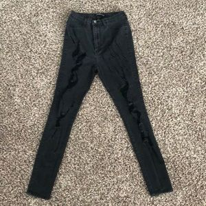 Fashion Nova Jeans. Size 15.